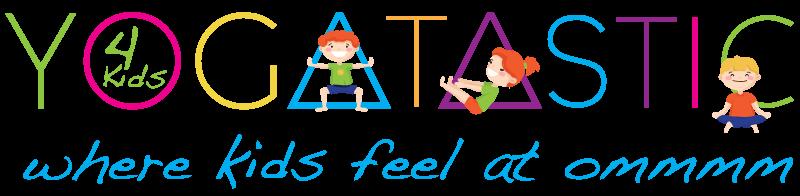 Yogatastic 4 Kids