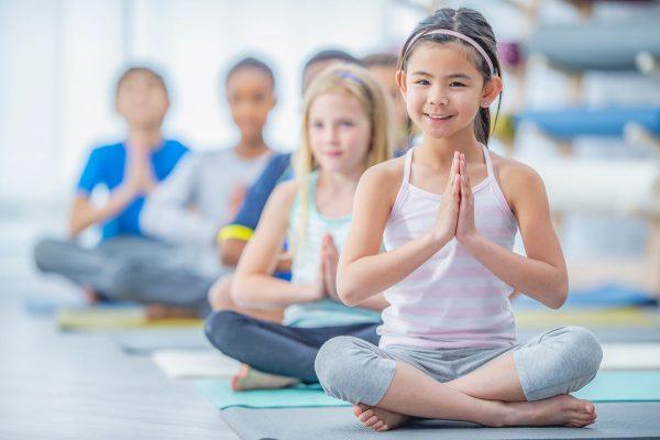 Yoga-Tastic 4 Kids Before & After School Program