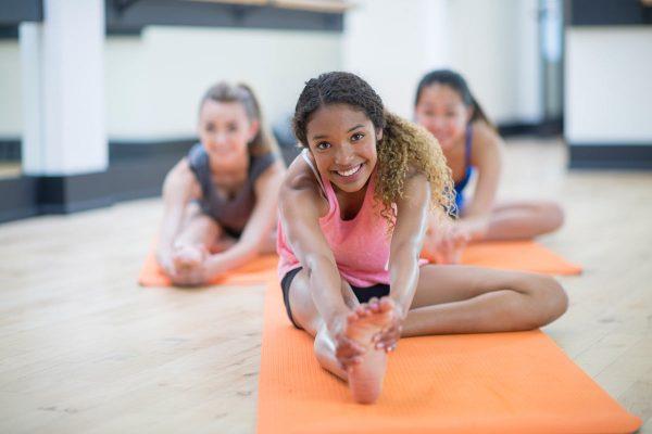 Yoga-Tastic 4 Kids Child & Teen Mindfulness Courses